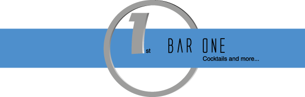 First Bar One - Logo